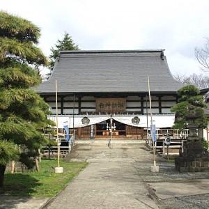 青森諏訪神社