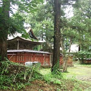 津軽信牧廟