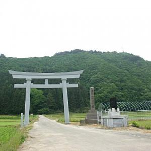 日照田高倉神社