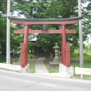 小幡八幡宮