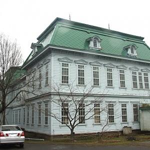 旧青森営林局