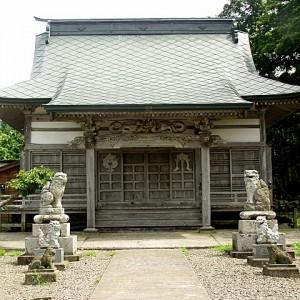 箭根森八幡神社