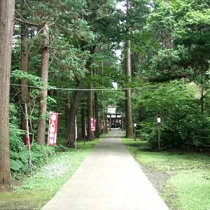 横浜八幡神社