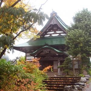 温湯薬師寺