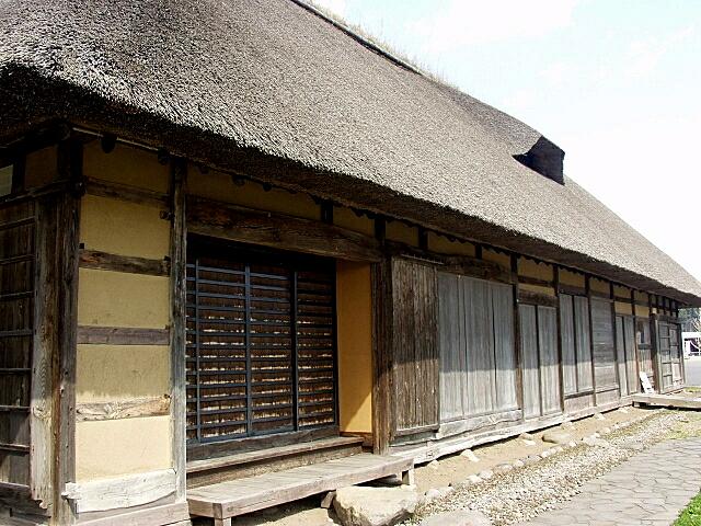 旧苫米地家住宅