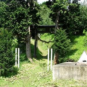 聖寿寺城跡