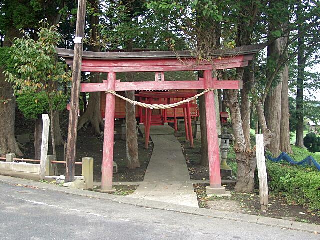 種差熊野神社