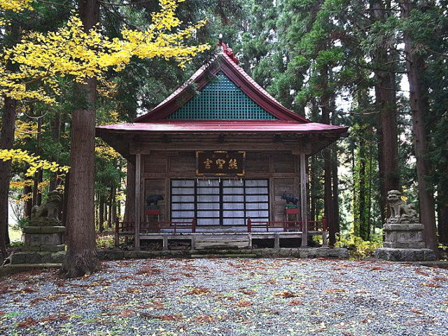 熊野宮神社