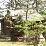 幕内熊野神社