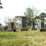 丹羽能教の墓