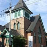 キリスト教福島教会