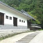 西郷頼母邸跡
