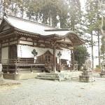 野上諏訪神社