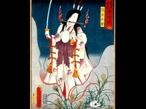 滝夜叉姫終焉地