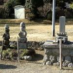 標葉氏の墓