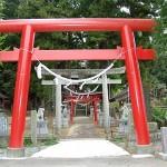 黒木諏訪神社