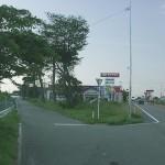 陸前浜街道(富岡)