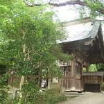 二本松神社