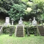 丹羽家廟所