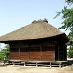 勝福寺観音堂