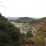 松ヶ岡砲台跡