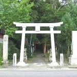 王宮伊豆神社