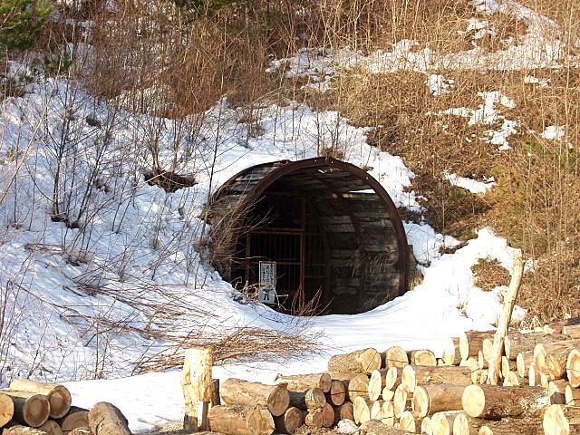野田玉川鉱山