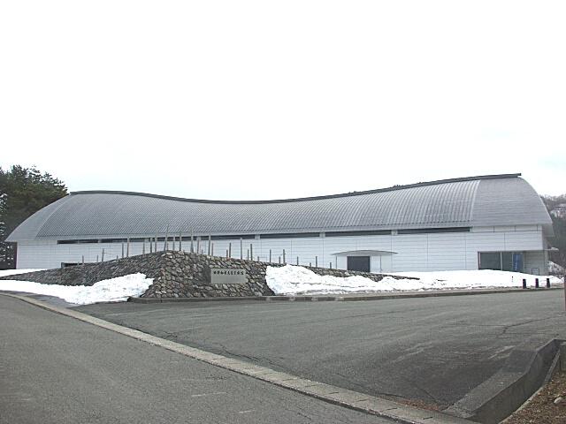 田野畑民俗資料館