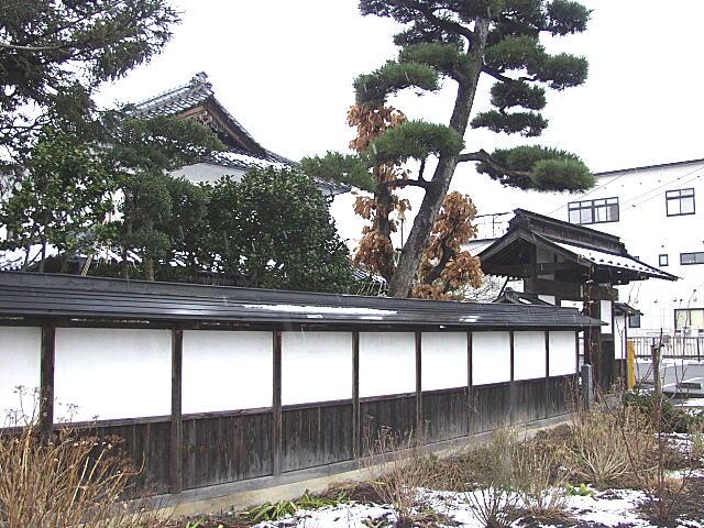 水沢武家屋敷