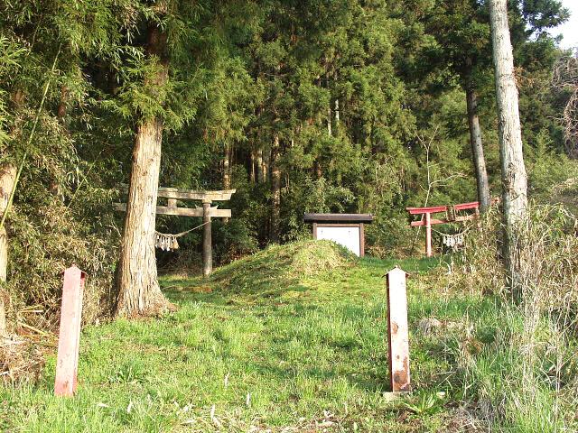 金成稲荷神社