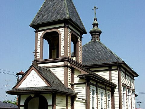 金成ハリストス正教会