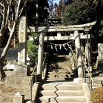 荒雄川神社