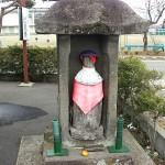 田中のお地蔵様