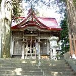平八幡神社