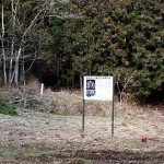 鹿折金山跡
