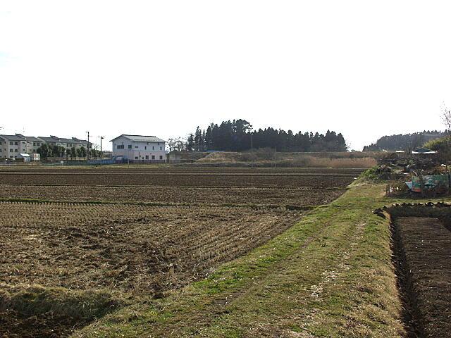 佐沼古戦場