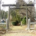 遠流志別石神社