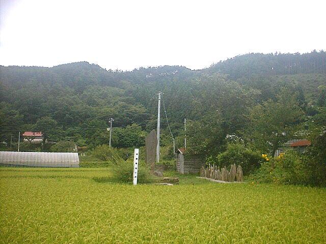 後藤寿庵の墓