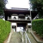 葛西氏廟所