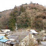 釣ノ尾城跡