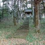 伊藤重孝神社