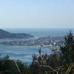 京ヶ森館跡