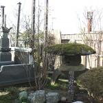 真田喜平太の墓