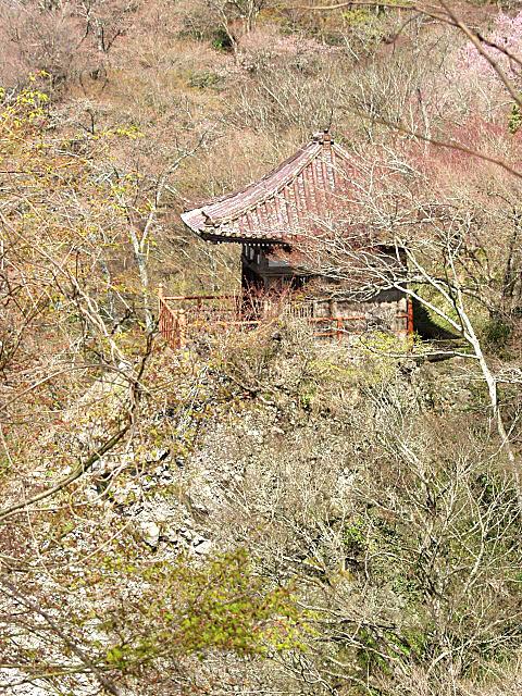 旭山観音堂