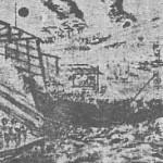 開成丸造艦の碑