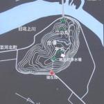 神取山城跡