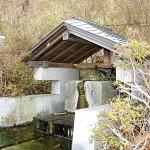 大清水石甕