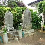 寺坂吉右衛門墓