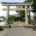 吉岡八幡神社