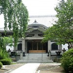 伊藤七十郎の墓